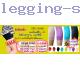 LSK100 แบบขาสั้น สั่งตัดเอง คละสี ปลายขามีลายลูกไม้  (ต้องสั่ง 50 ตัวขึ้น)